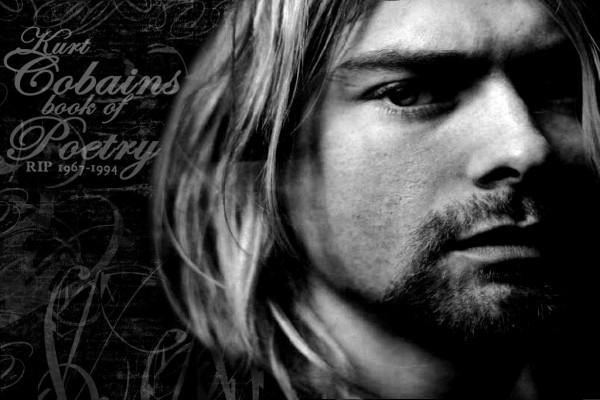 Nirvana, Kurt Cobains (1967-1994)