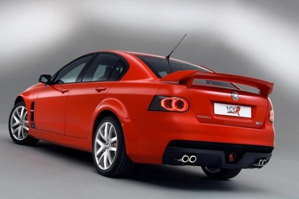 Vauxhall VRX