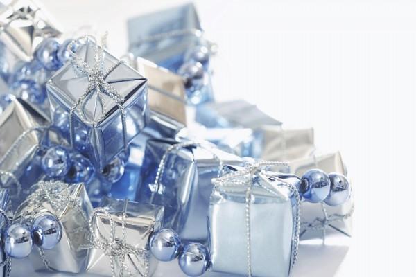 Regallos de Navidad