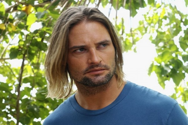 Josh Holloway (Lost)