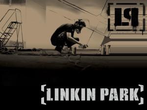 Postal: Linkin Park