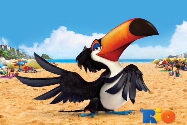 """Rafael """"Río"""""""