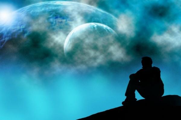 Contemplando el universo