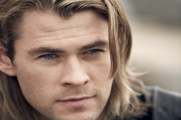Chris Hemsworth, actor australiano