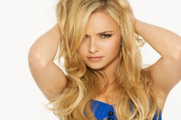 Hayden Pannetiere: actriz, cantante y modelo