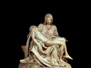Piedad del Vaticano (Miguel Ángel)