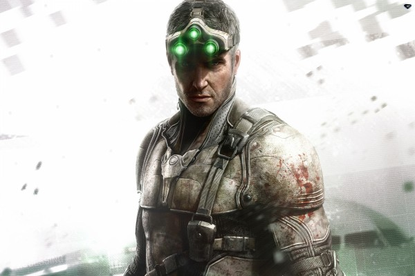 Sam Fisher (Splinter Cell)