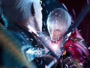 Devil May Cry, lucha
