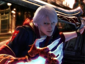 Postal: Devil May Cry, Dante