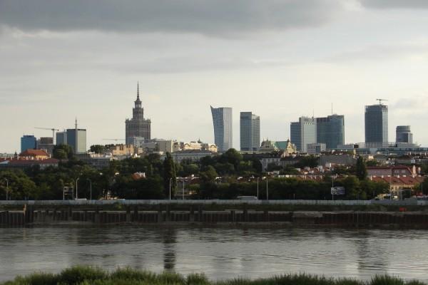 Una bonita ciudad