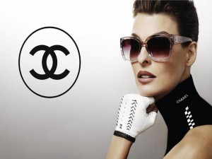 Linda Evangelista, Chanel