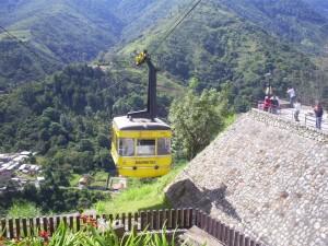 Teleférico de Mérida (Venezuela)