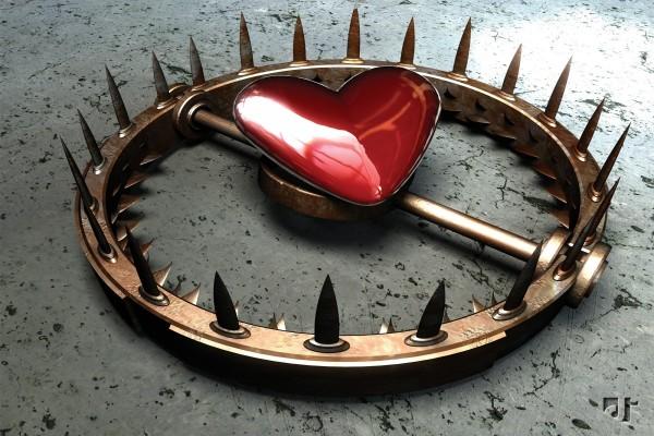 Corazón traicionero