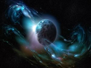 Aura espacial