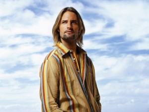 El actor Josh Holloway