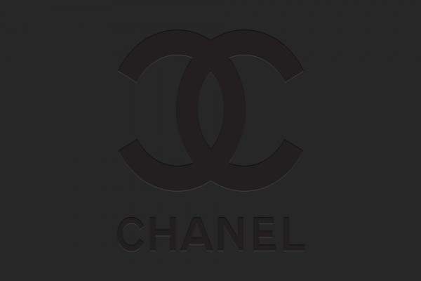 Chanel negro