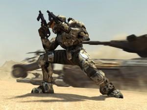 Postal: Halo 2