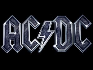 Postal: AC/DC