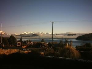 Lago Nahuel Huapi (Bariloche, Argentina)