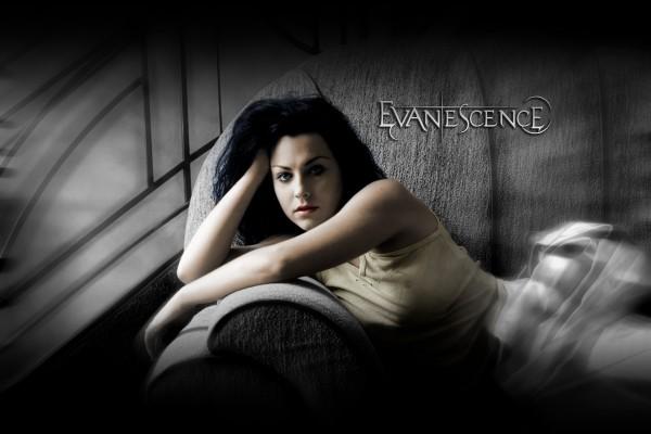 Vocalista de Evanescence