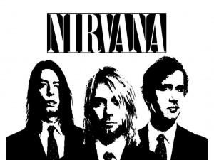 "Nirvana, banda ""grunge"""