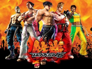 Postal: Tekken 6