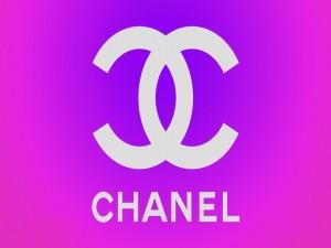 Chanel en rosa