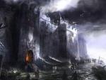Assassin's Creed, el gran castillo