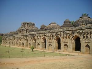 Postal: Belleza de la India