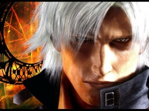 "Postal: Dante ""Devil May Cry"""