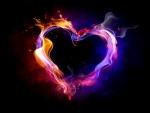 Volutas de amor
