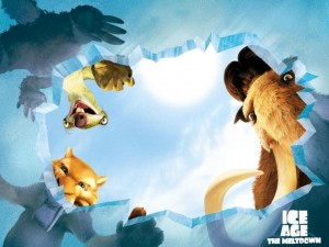 Ice Age: El Deshielo (Ice Age 2)