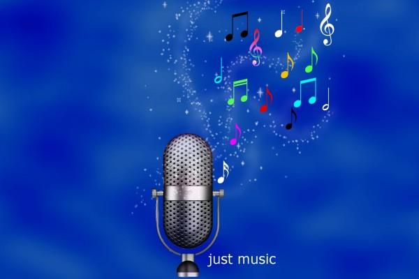 Sólo música