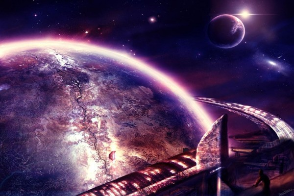 Base planetaria