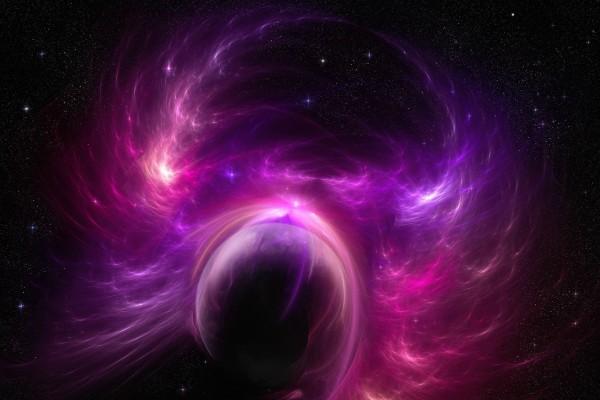 Aura planetaria