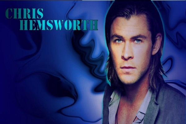 El actor Chris Hemsworth