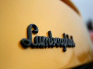 Postal: Lamborghini