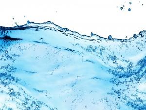 Postal: Agua