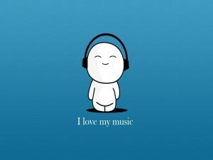 Postal: I love my music