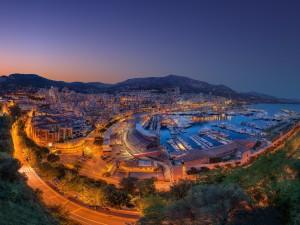 Postal: Principado de Mónaco