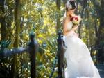 Ilusión de una novia