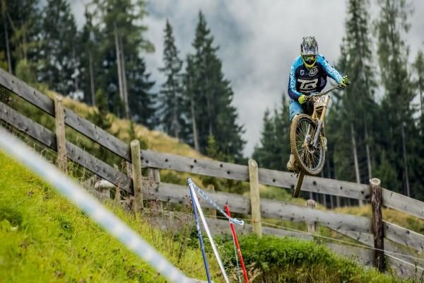 Salto de BMX