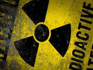 Postal: Radioactivo