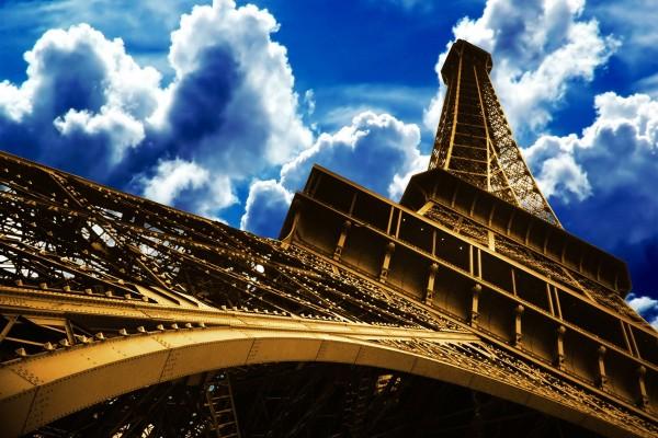 La Torre Eiffel (París)