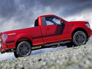 Postal: Ford F-150 Tremor