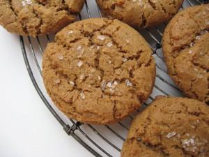 Postal: Cookies de canela