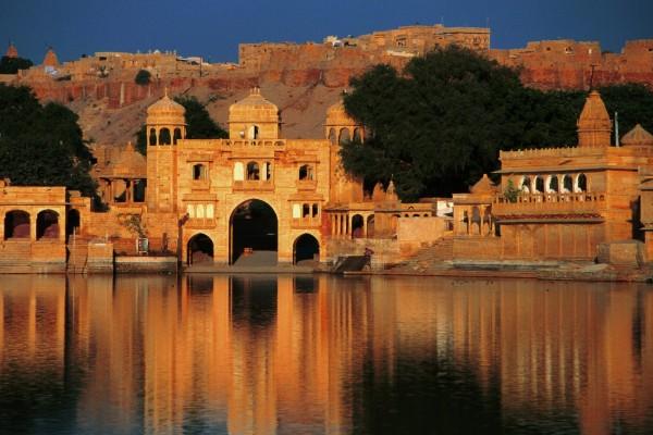 Rajastán, Estado de la India