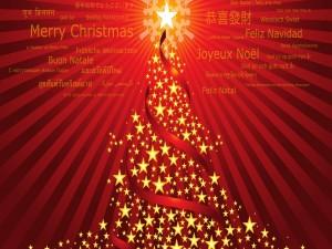 """""""Feliz Navidad"""" en diferentes idiomas"""