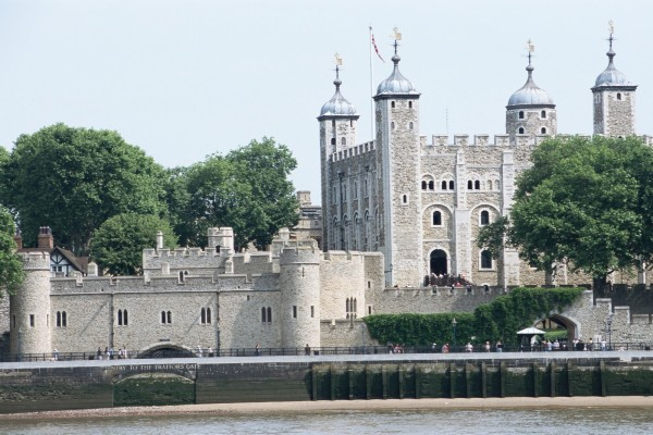 Tower Hill, Londres