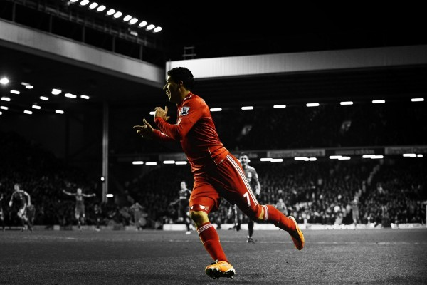 Luis Alberto Suárez (Liverpool Football Club)